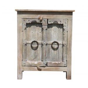 kastje india antieke deuren