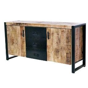 mango houten dressoir