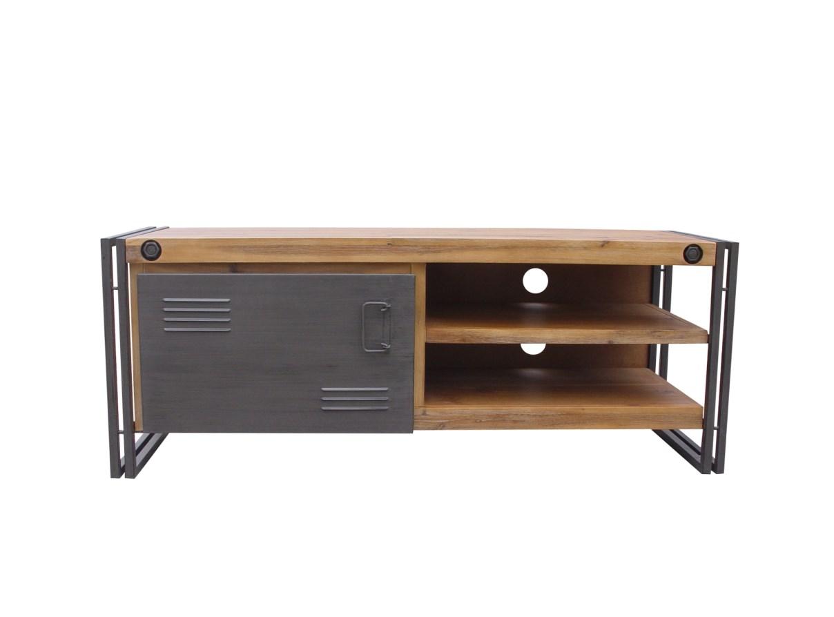 industriële meubels goedkoop TV kast