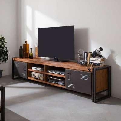 Industriële meubels