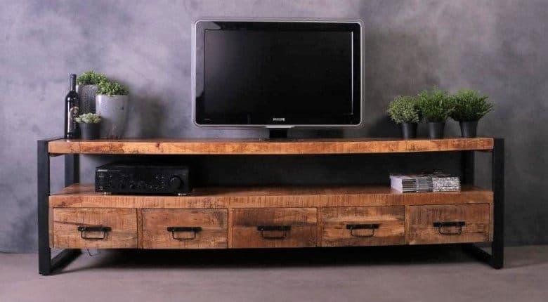 TV meubel Brit 210 cm